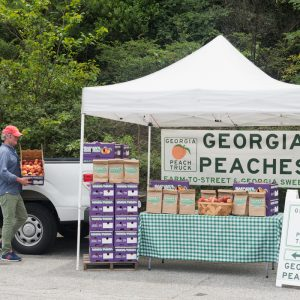 Georgia Peach Truck & Georgia Peach Truck Archives - Atlanta Magazine