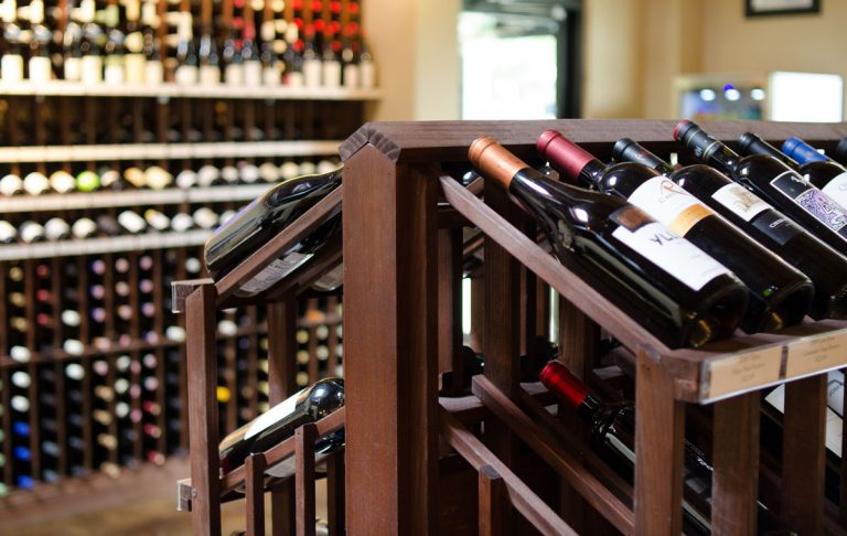Atlanta is quietly losing one of its best—and most creative—wine shops
