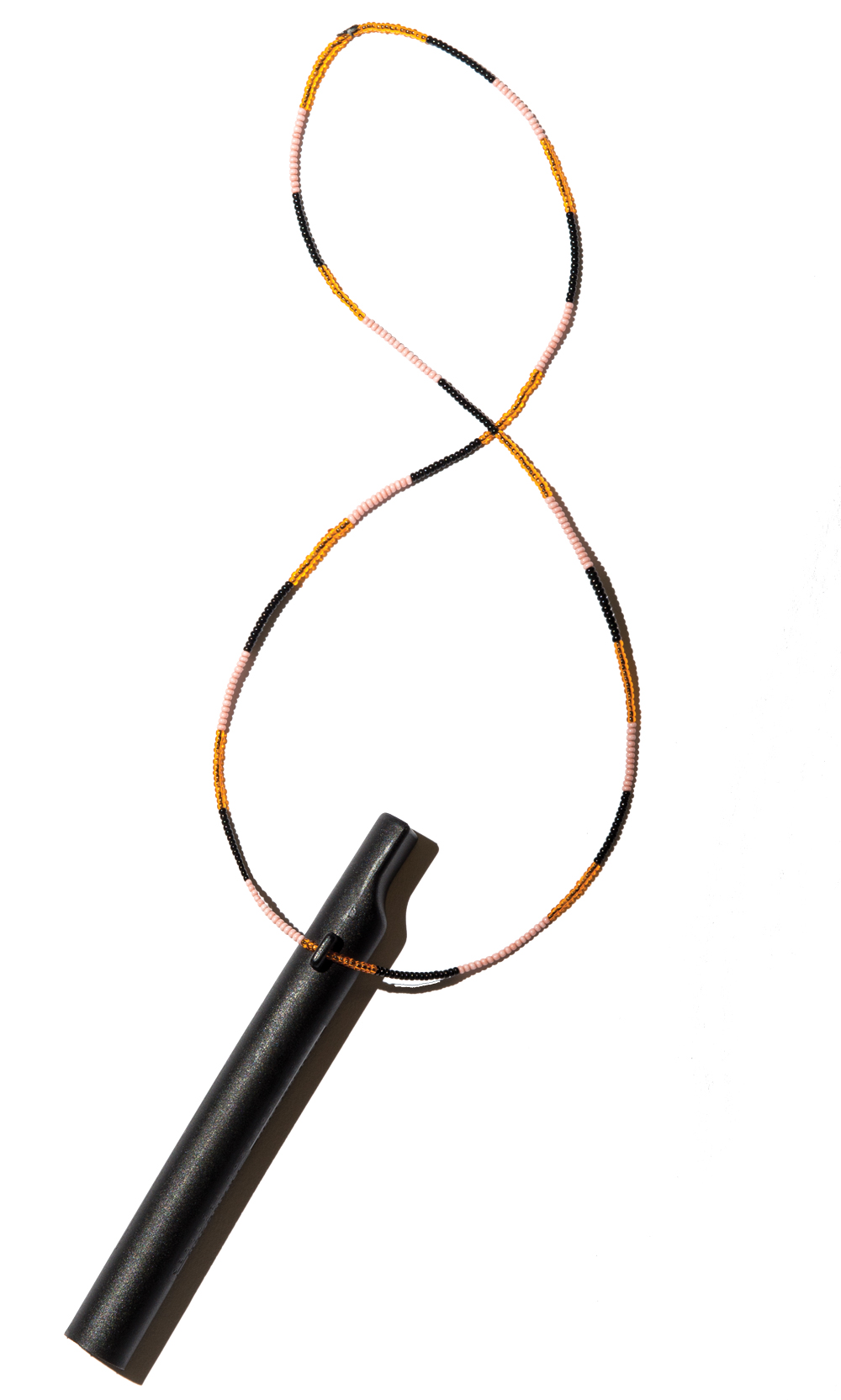 Guinea worm pipe filter