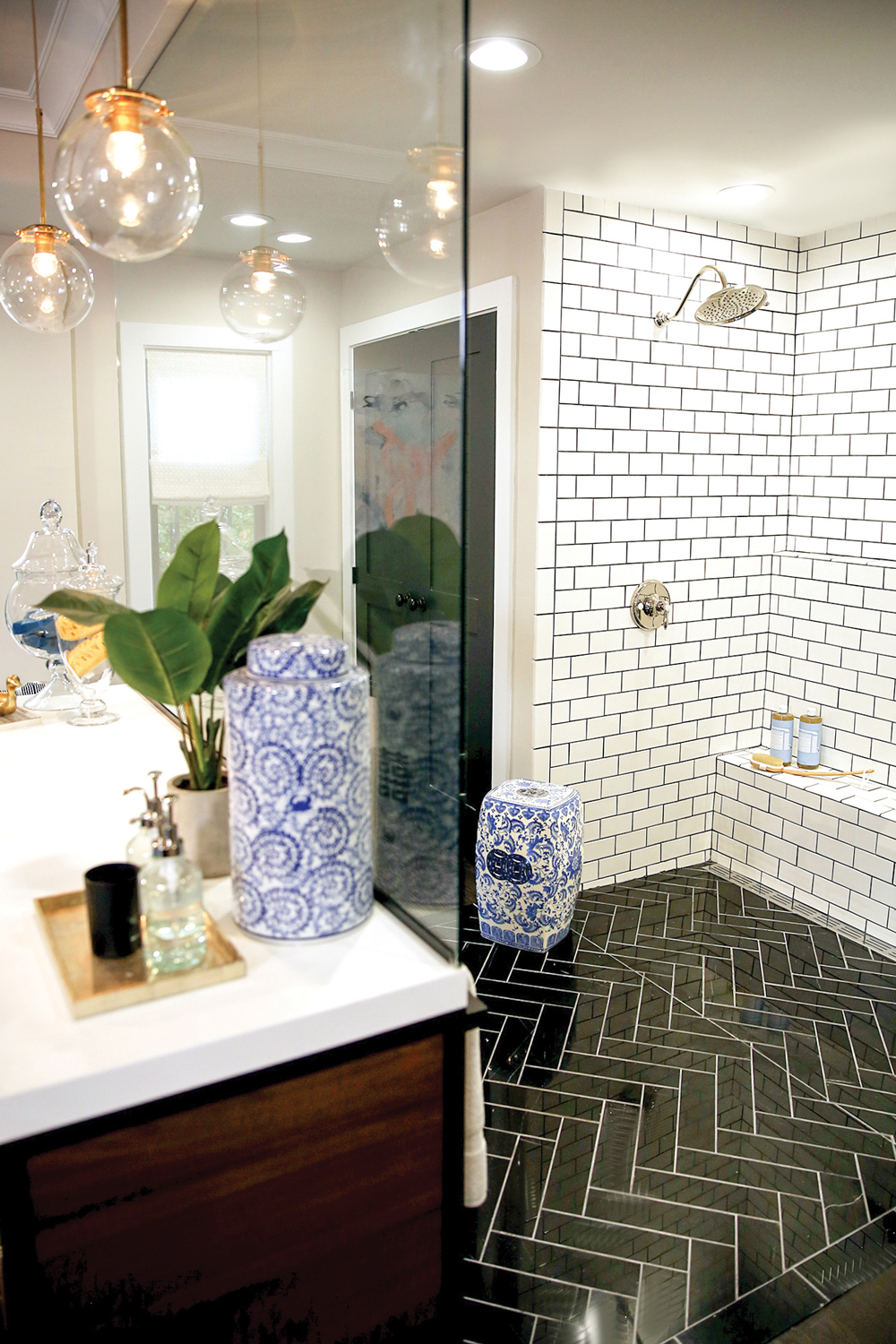 The Case For Combining Your Bathroom And Bedroom Into One