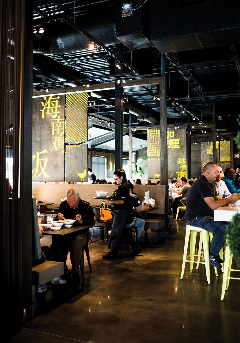 New Best Nails Nwa Mall Fayetteville Home: Atlanta's Best New Restaurants 2017: Food Terminal