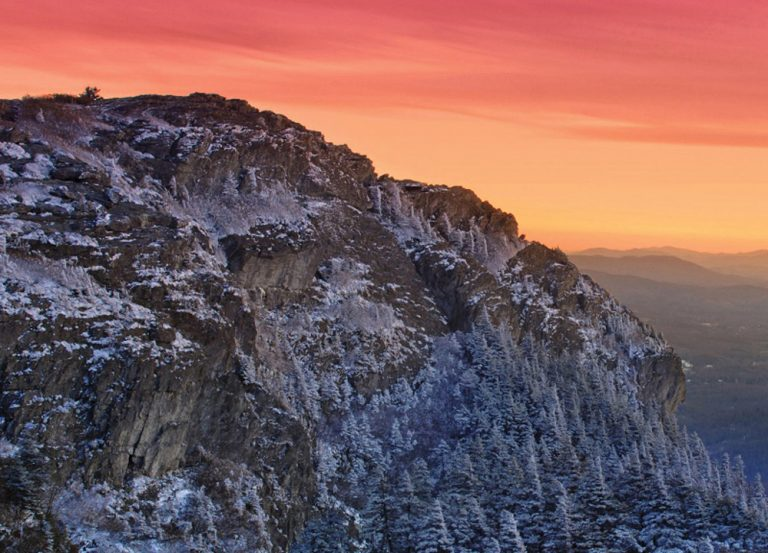 Ask the Expert: Hitting the Powder in North Carolina's High Country