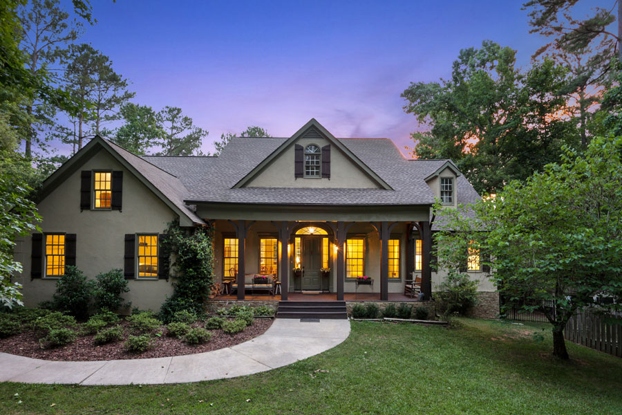 Photographs Courtesy Of Atlanta Fine Homes Sothebys International Realty