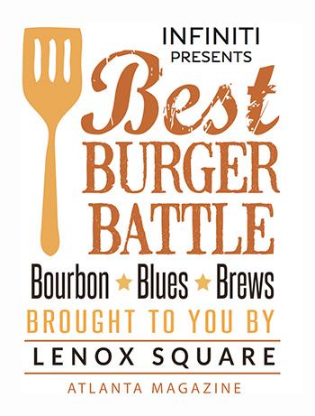 Best Burger Battle