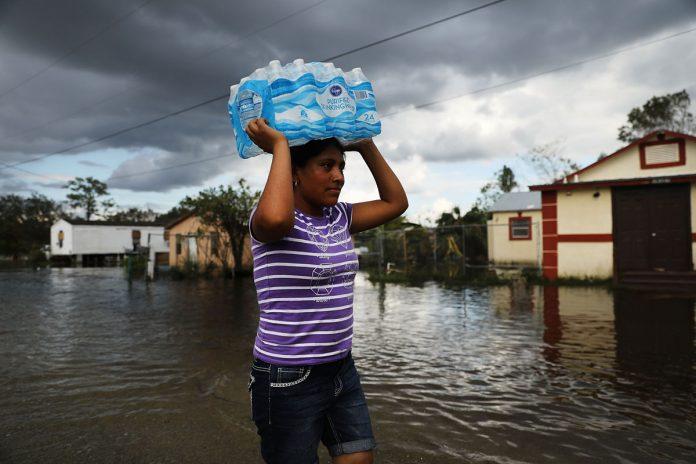 How to help Hurricane Irma Hurricane Harvey Atlanta