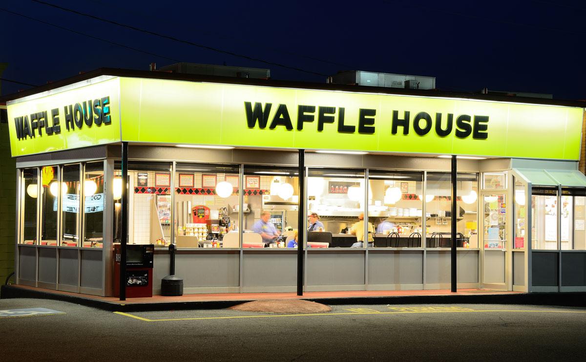 waffle house - photo #22
