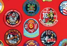Atlanta Fire Stations