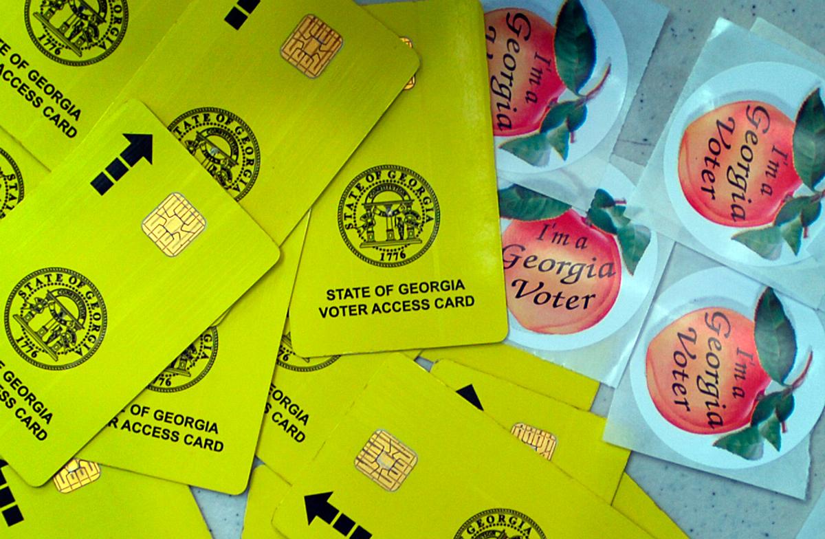 Atlanta mayoral election