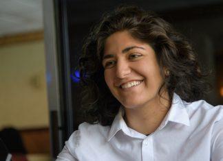Liliana Bakhtiari