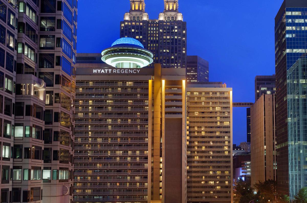 Breakfast Restaurants In Atlanta Downtown