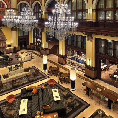 Union Station Hotel Nashville