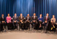 Who should I vote for Atlanta mayoral race