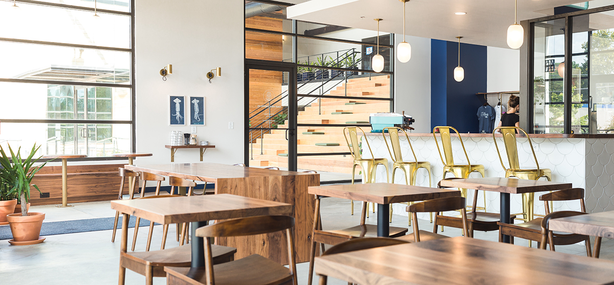9 Atlanta Coffee Shops And Cafes Where You Can Get Work