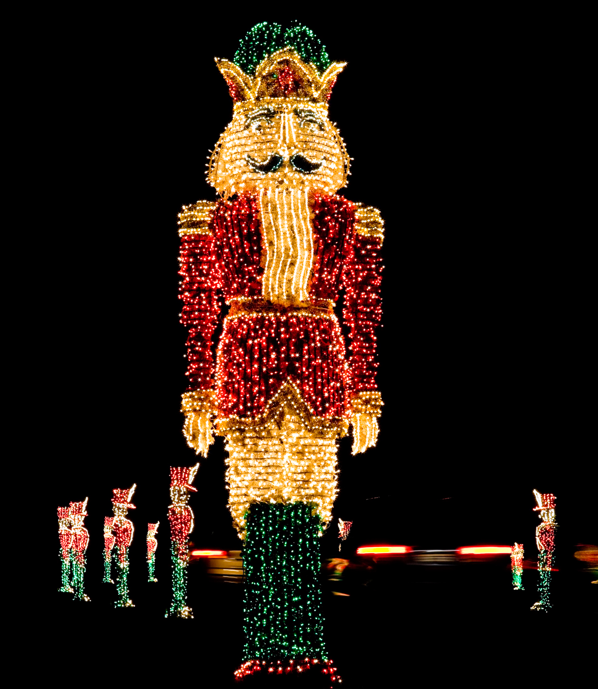 5 atlanta events you won t want to miss november 15 21 - Callaway gardens festival of lights ...
