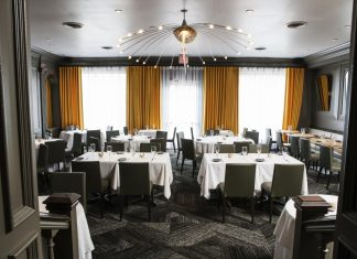 Where to eat on Valentine's Day in Atlanta