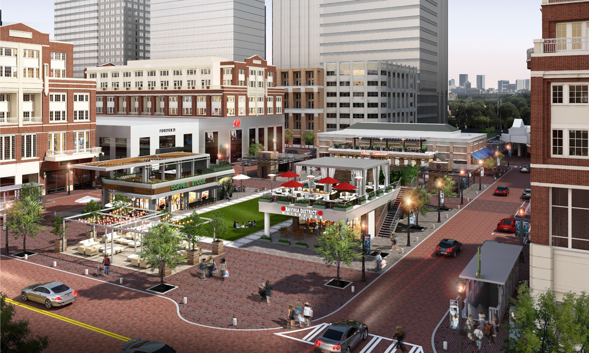 Atlantic station is about to undergo a major expansion atlanta atlantic station expansion malvernweather Gallery