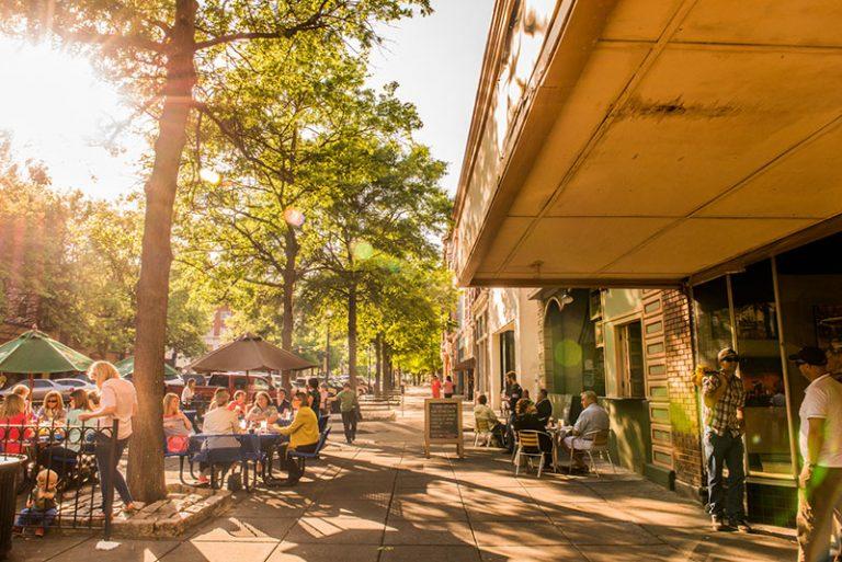 Weekend getaway: 10 reasons to visit Macon