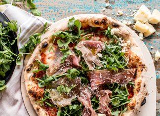 The Local Pizzaiolo
