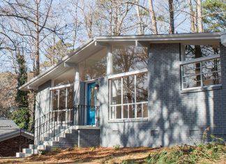 Where to live now in Atlanta 2018: Cascade