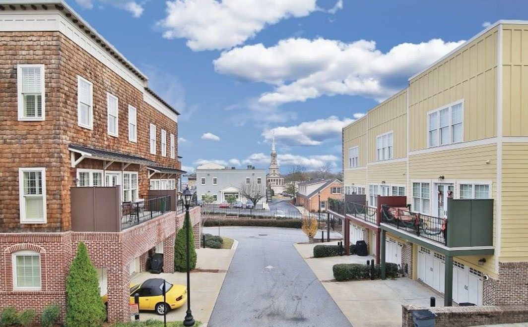 Where to live now in Atlanta 2018: Lawrenceville