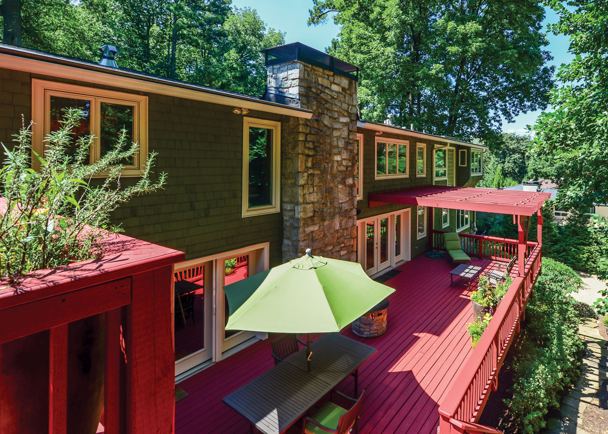 Where to live now in Atlanta 2018: Pine Hills