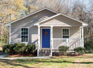Where to live now in Atlanta 2018: Riverside