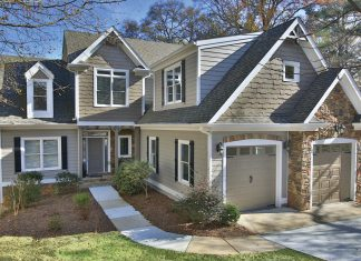 Where to live now in Atlanta 2018: Scottdale