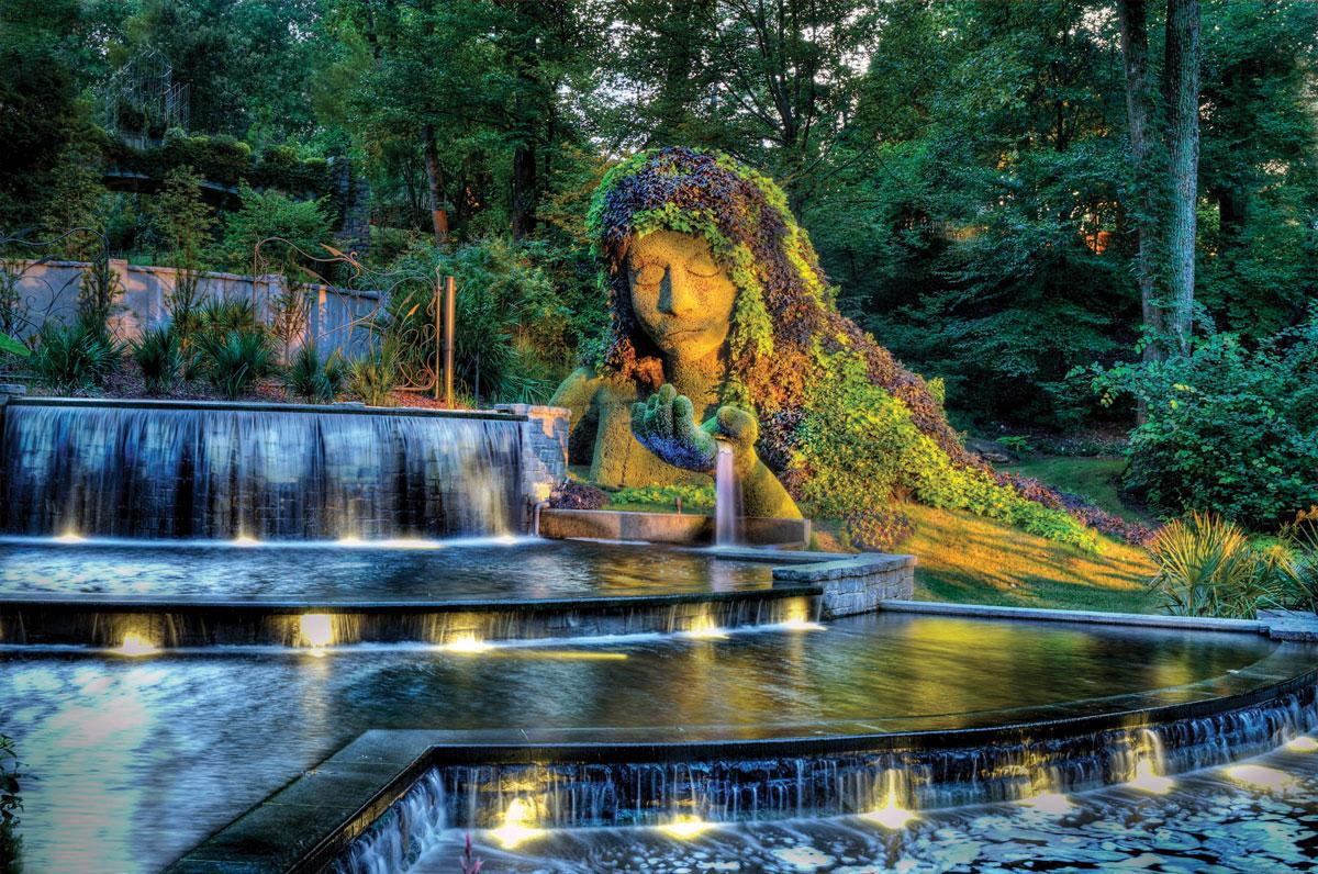 10 Atlanta home and garden events to see this spring - Atlanta Magazine