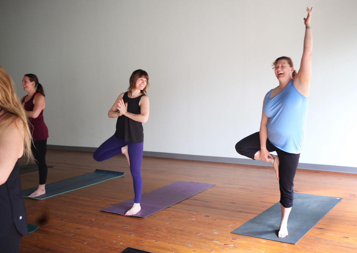 Form Yoga