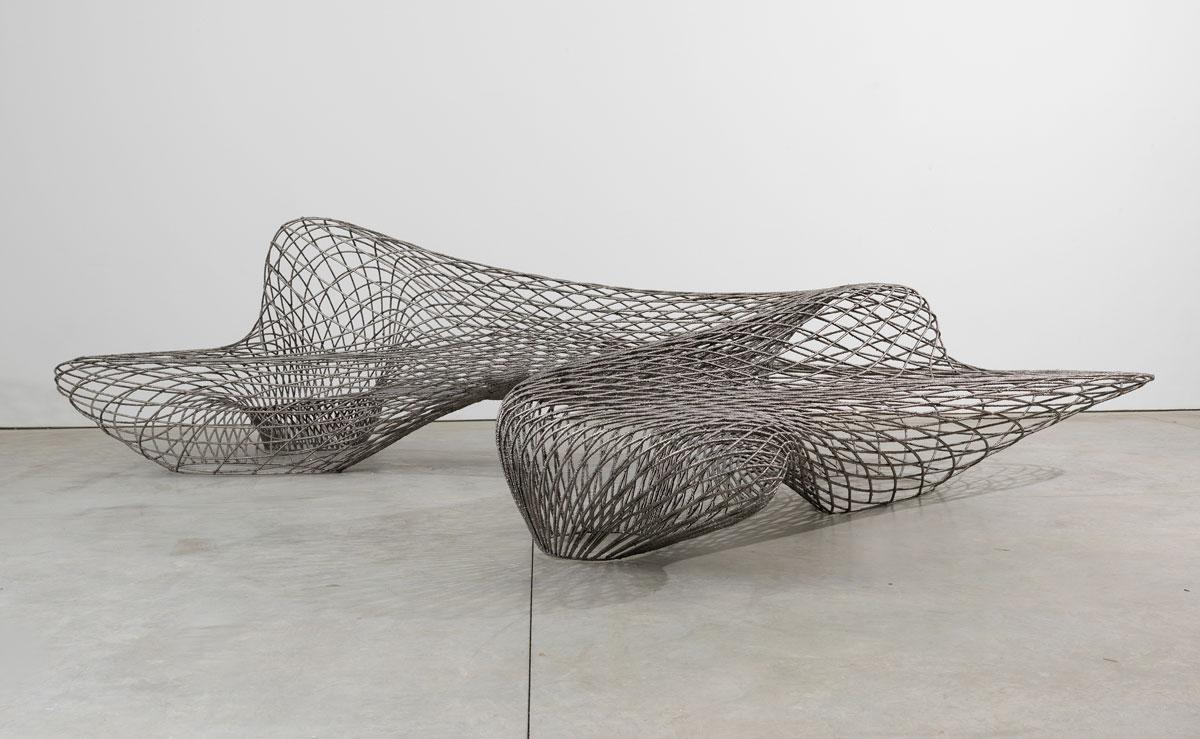joris laarman�s technologydriven furniture will be on