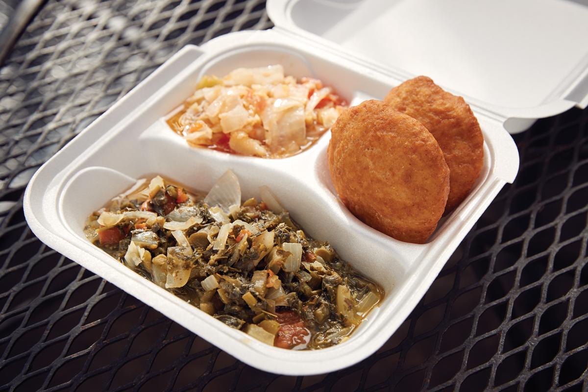 Carribean food Atlanta