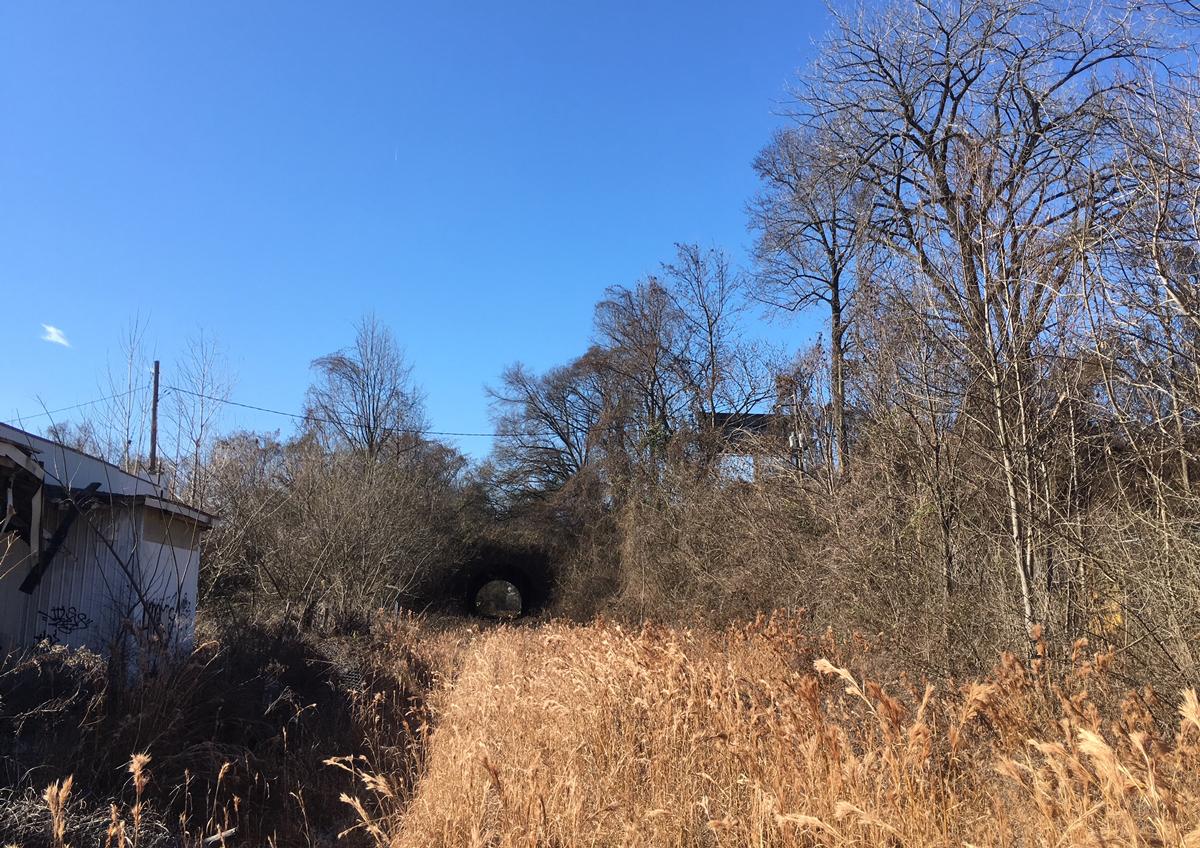 Atlanta BeltLine Southside Trail