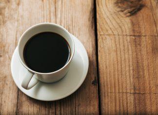 Alton Brown favorite coffee Jason Dominy Atlanta
