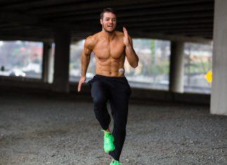Jonathan Kolowich diabetes fitness