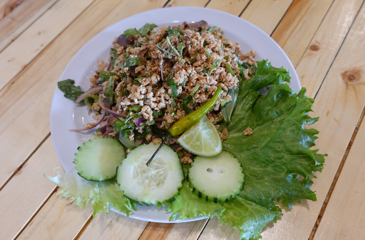 Snackboxe Bistro brings exceptional Laotian street food to Atlanta ...