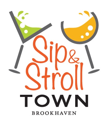 Town Brookhaven Sip and Stroll