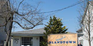 Blandtown