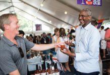 Atlanta Food and Wine Festival 2018