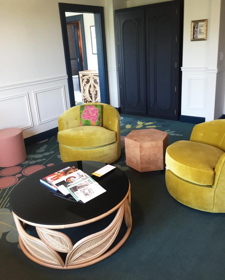 Hotel Clermont
