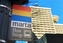 MARTA expansion