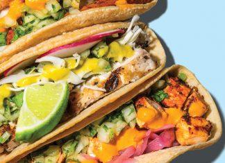 Best Mexican Restaurants in Atlanta