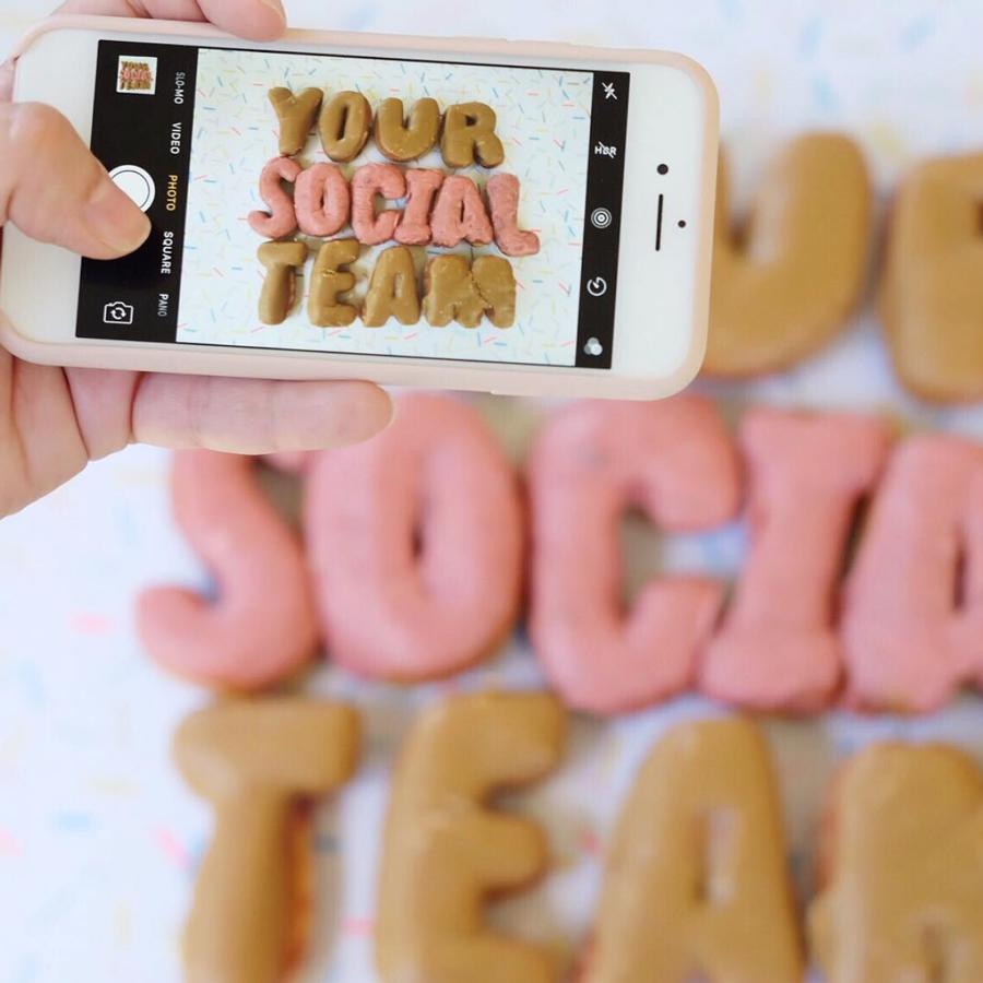 Your Social Team