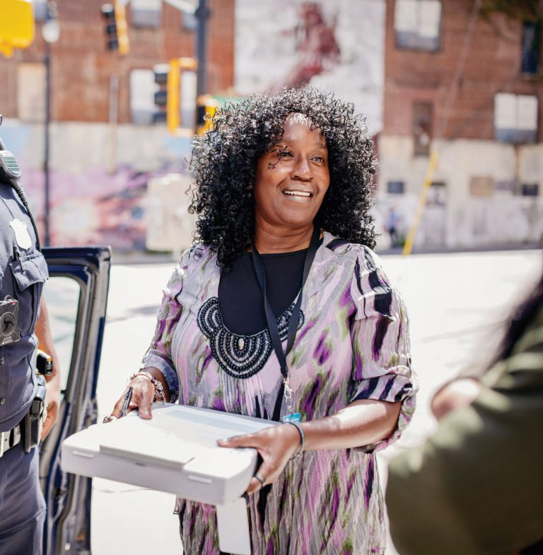 Street Saviors: How Atlanta is helping—not jailing—the homeless, mentally ill, and addicted