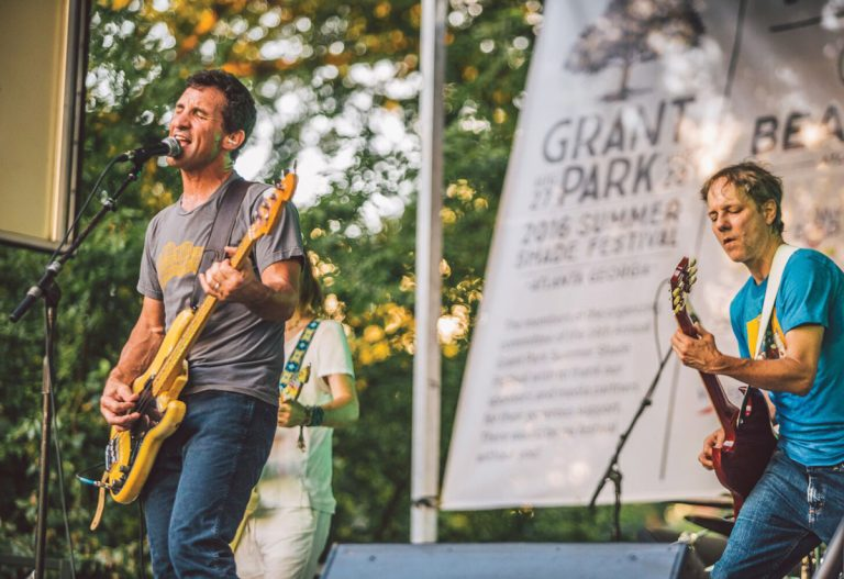 7 Atlanta home and garden events to see this summer
