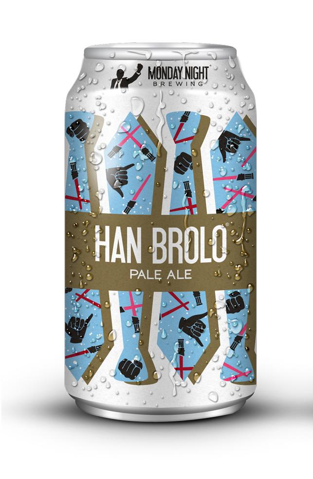 Monday Night Han Brolo