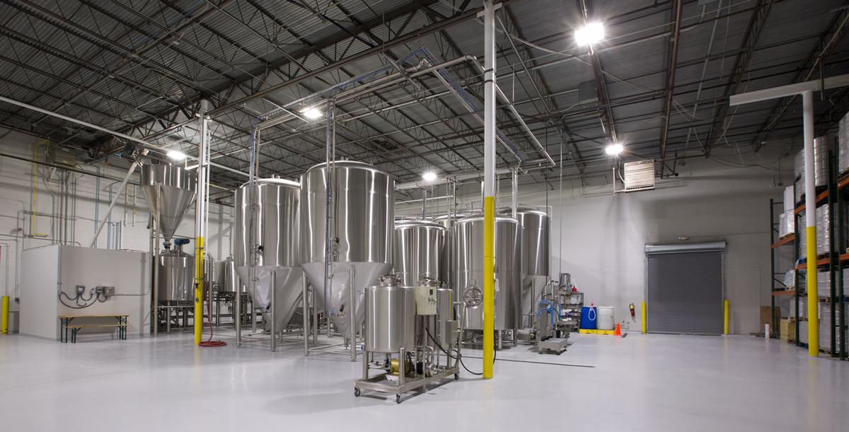 Tucker Brewing Company