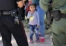 Atlanta restaurants support families separated at U.S. border