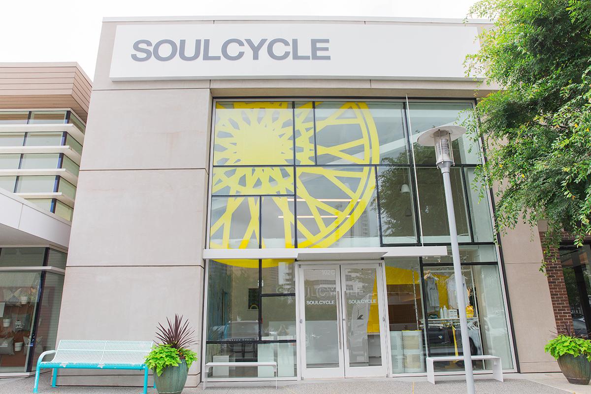 SoulCycle Buckhead Atlanta