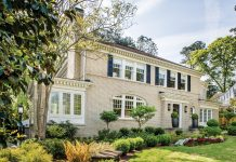 Druid Hills home