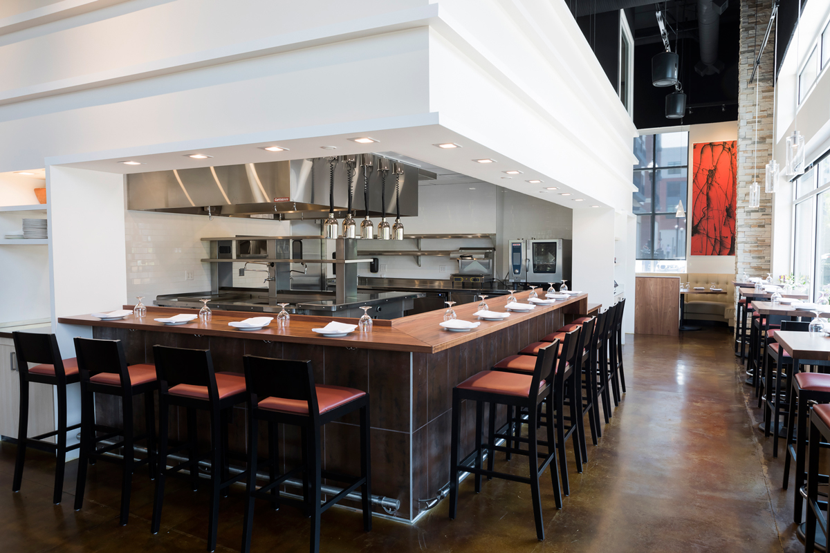 The verdict on 4 newcomers to Atlanta's dining scene